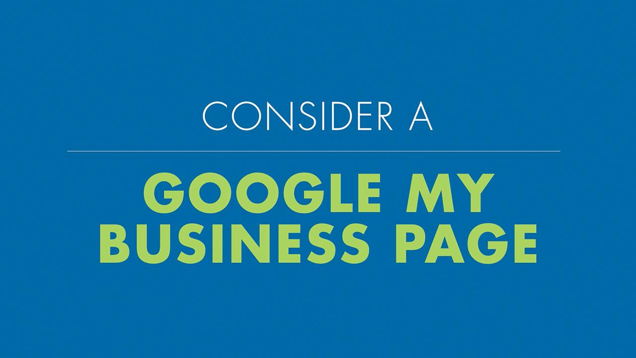 GoogleMyBusinessPage
